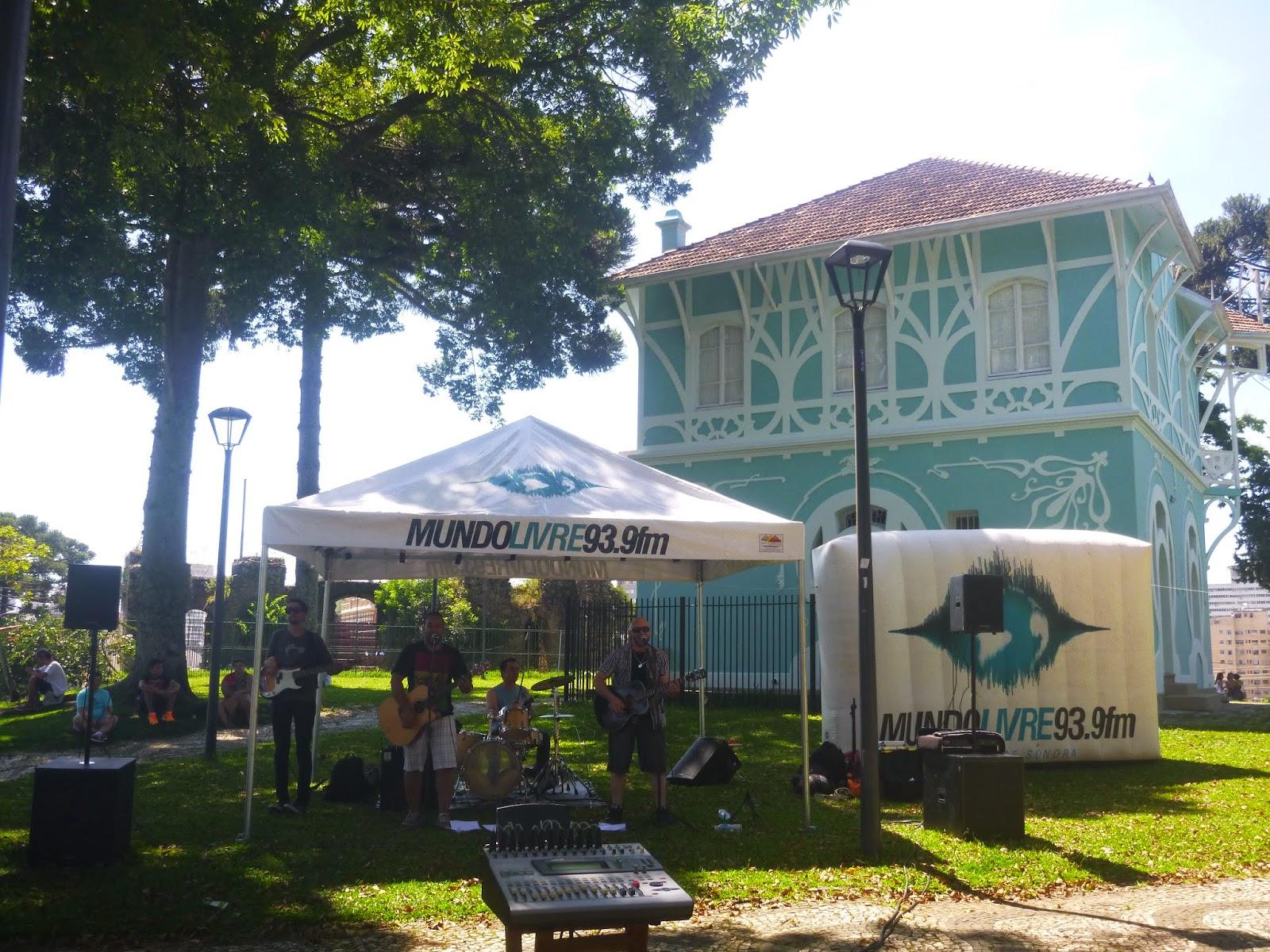Edifício Belvedere - Curitiba - TURIMO E VIAGEM