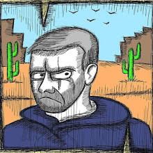 Wojciech Imielski - rysunki, ilustracje, grafika