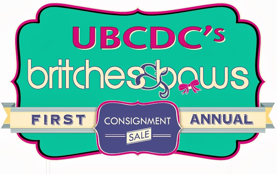Britches and Bows Consignment Sale