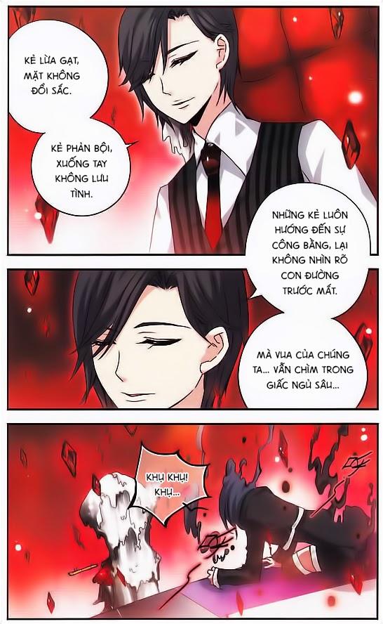 pinbahis130.com co len nao dai ma vuong chap 92