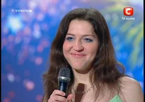 Популярное видео интернета: украина мае талант 2 нина зубко жжот.
