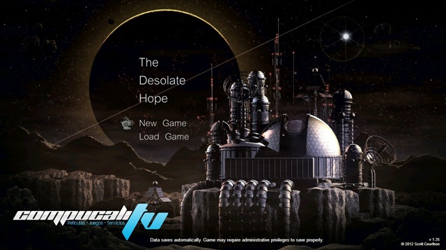 The Desolate Hope PC Full