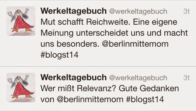 Tweets zu @berlinmittemom