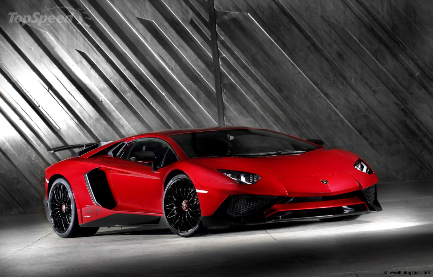 2015 Lamborghini Aventador Superveloce  car review  Top Speed