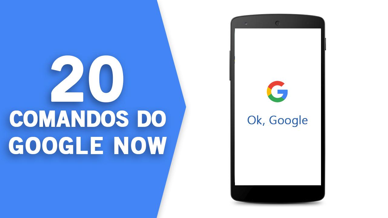 20 comandos de voz para o google now ok google greg tutor 20 comandos de voz para o google now ok google stopboris Images