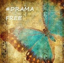 Logo Blog #Drama free