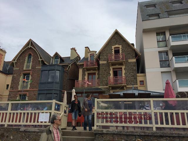 Hotel Charmettes Saint Malo