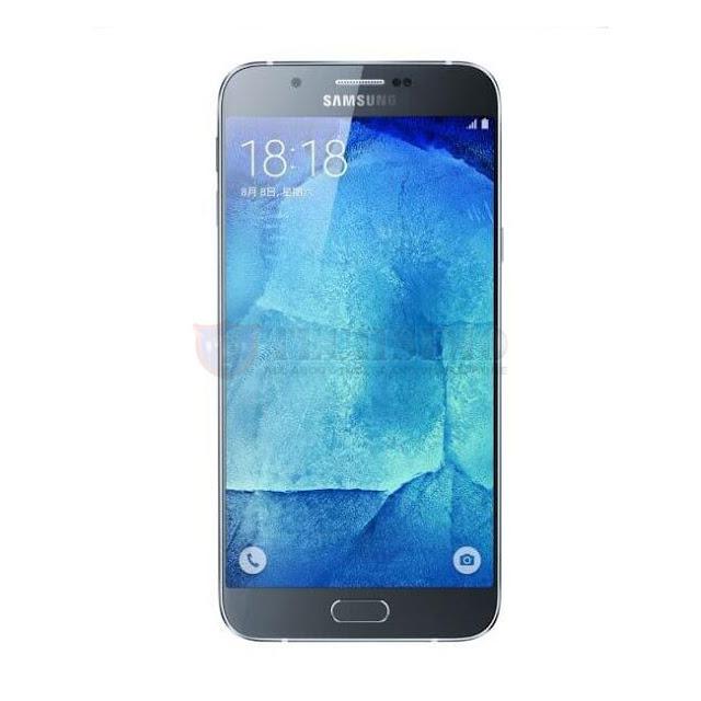 Samsung Galaxy A8 versi terbaru rilis di negara Jepang, dibekali chipset Exynos 5433