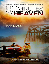 90 Minutes in Heaven (2015) [Vose]