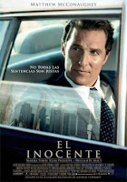 Culpable o Inocente (The Lincoln Lawyer)(2010).