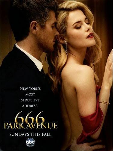 Tòa Nhà Mơ Ước (phần 1) - 666 Park Avenue Season 1