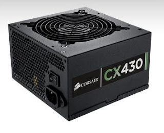 PSU Corsair CX430