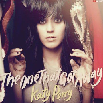 Single Katy Perry The One That Got Away Lyrics