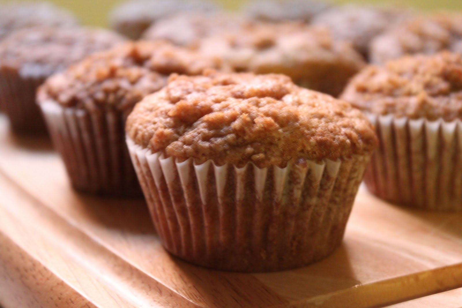 muffins banana chocolate chip muffins big banana muffins recipe ...
