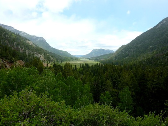 Rocky Mountain NP - 11