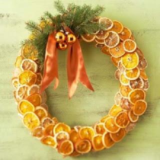 Ideas para Decorar con Naranja, Presentación de Platos