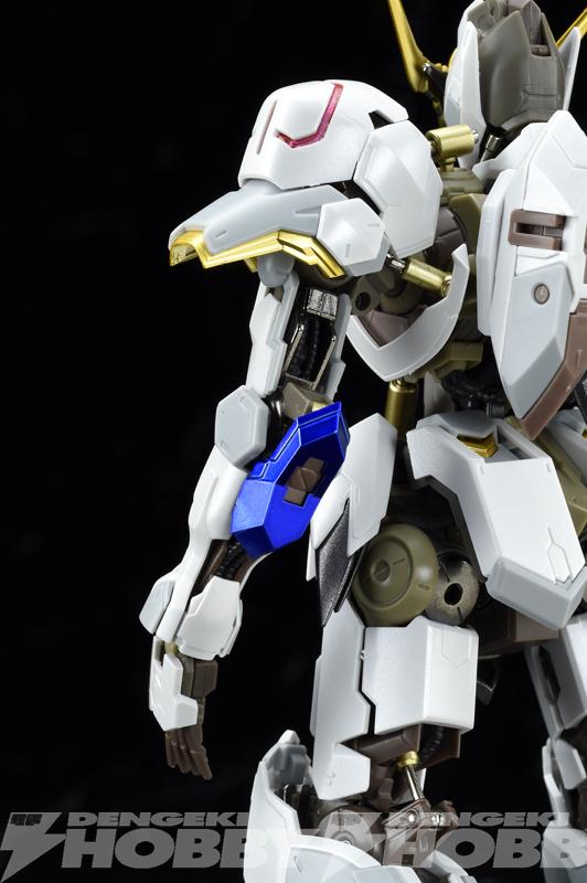 +Re:กันพลาเดือน 3/2016 1/100 Gundam Kimaris, Hi-res Gundam Babartos,HG  MS[E],HG MS[F],1/100[MS]