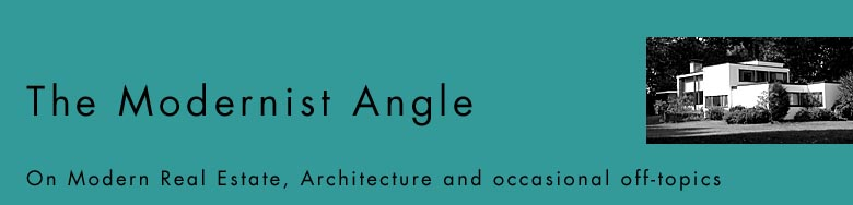 The Modernist Angle