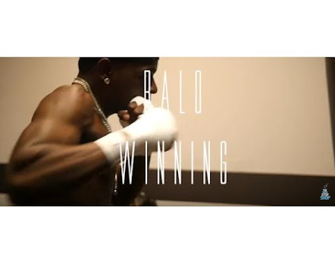 VIDEO REVIEW: RALO - Winning (#DIRETCEDBYTONE)