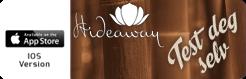 HideawayQuiz IOS versjon