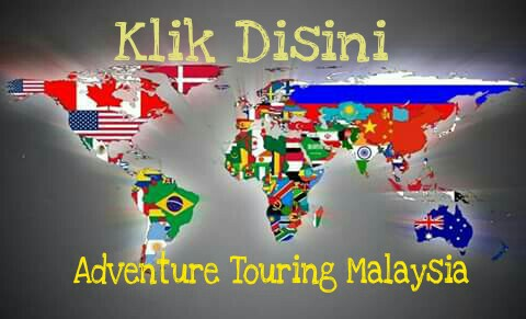 Adventure Touring Malaysia