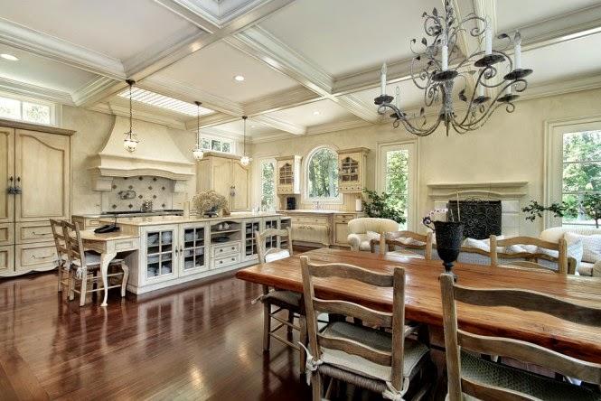 Kitchen Design Styles 2015