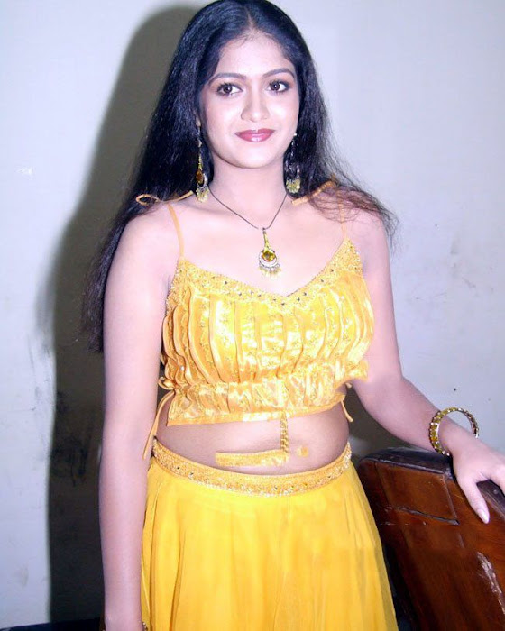 meghana raj navel show photos unseen pics