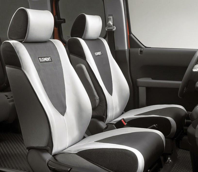 Honda Seat Covers ELEMENT All Seas Cvr
