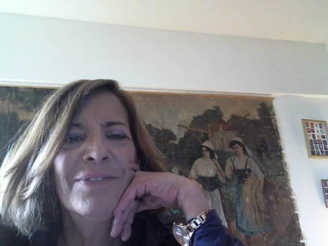 Pilar Iglesias psicoanalista
