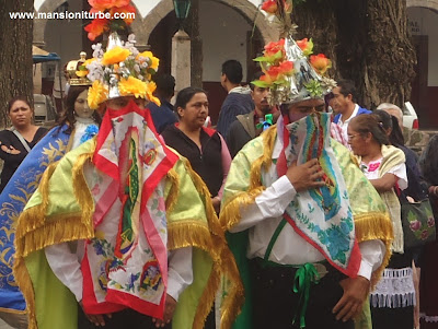 Mexican Festivities: Moors of Tejaro in Patzcuaro
