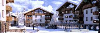 Resort Maria Alm Landal