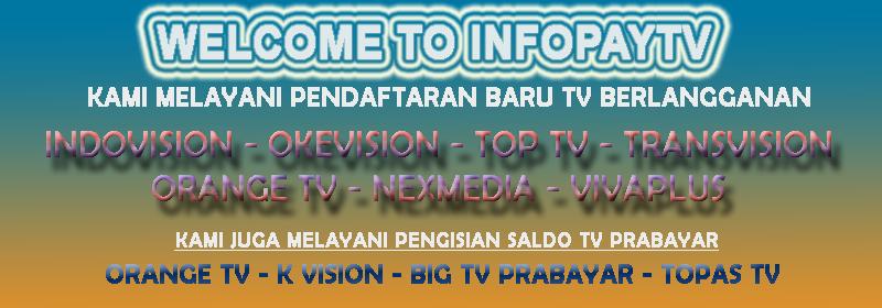 info pay tv