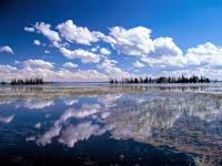 Yellowstone National Park - Wyoming USA