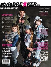 styleBREAKER eMagazine