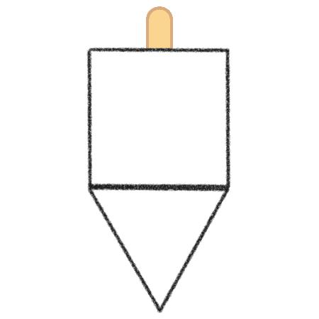Dreidel Cut Out Patterns - Patterns Kid