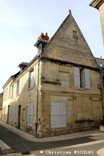 Mairie De Azay Le Rideau – Idées d\'images à la maison