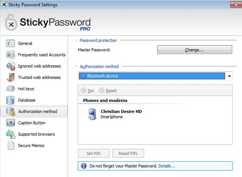 Sticky Password 6.0.9.439 Serials Full Version Free Download