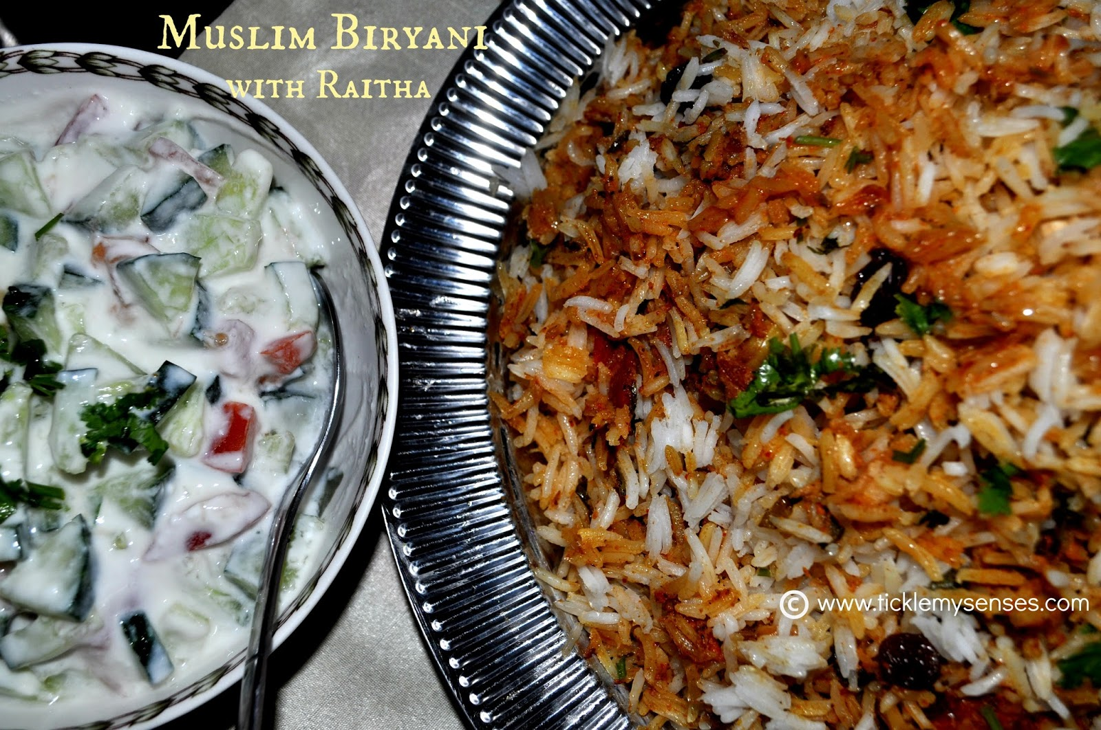 Tickle my senses eid mubarak and a delicious muslim biryani recipe eid mubarak and a delicious muslim biryani recipe forumfinder Choice Image