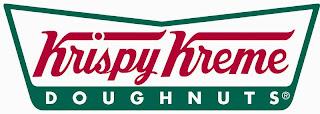 Krispy Kreme Donut Logo