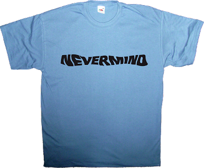 rock grunge nirvana anniversary t-shirt ephemeral-t-shirts