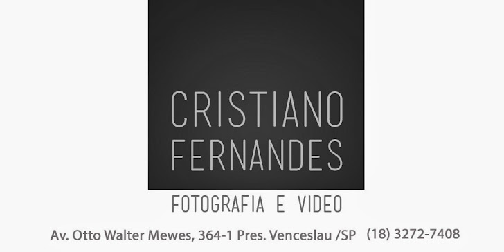 Cristiano Fernandes l Fotografia
