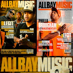 All Bay Music