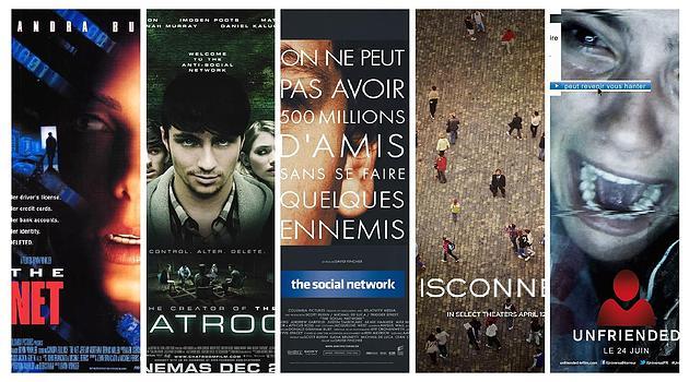 Cinéma et Internet, une alliance difficile ?