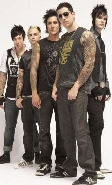 Lagu Avenged Sevenfold