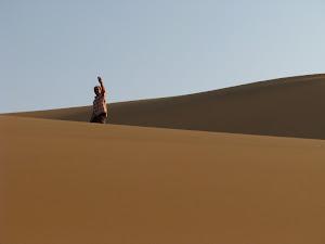 Duine van die Namib