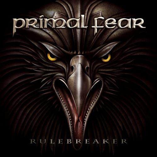 "PRIMAL FEAR: Ακούστε το ""Rulebreaker"" απο το ομότιτλο νέο album"