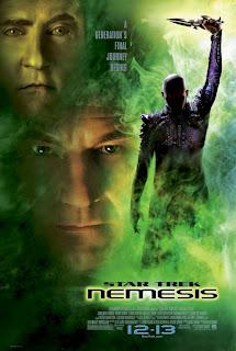 Watch Star Trek: Nemesis (2002) movie free online