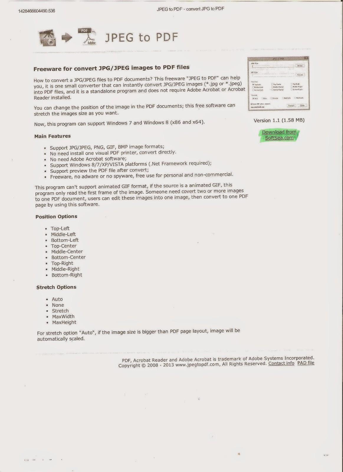 PDF ke Gambar Ubah PDF ke JPG Online