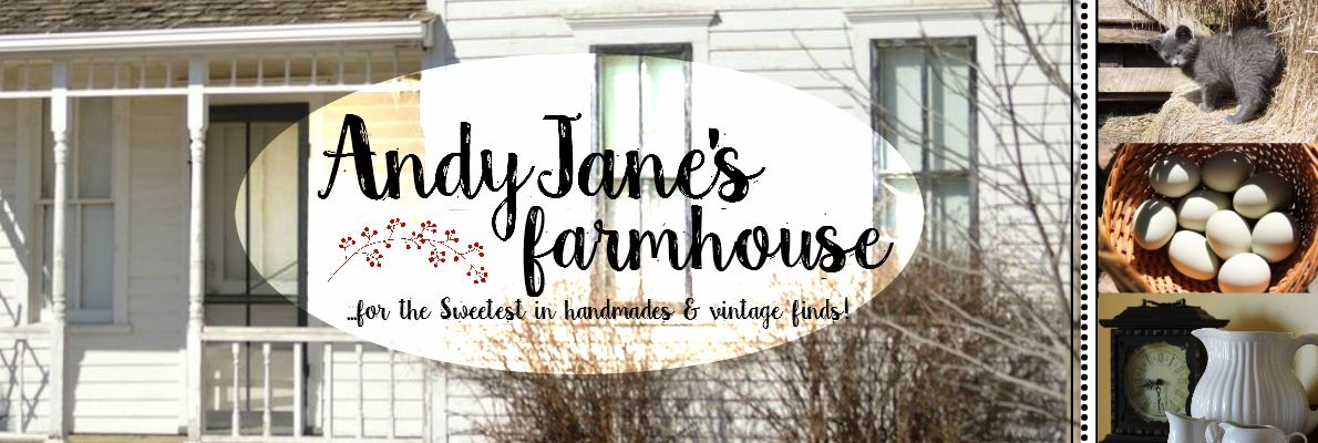 Andy Jane's Farmhouse