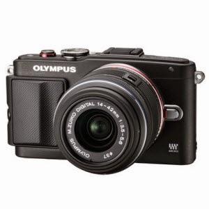 Flipkart: Buy Olympus E-PL6 Mirrorless Camera at Rs.29000